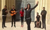 Los Mendoza, viviendo el flamenco
